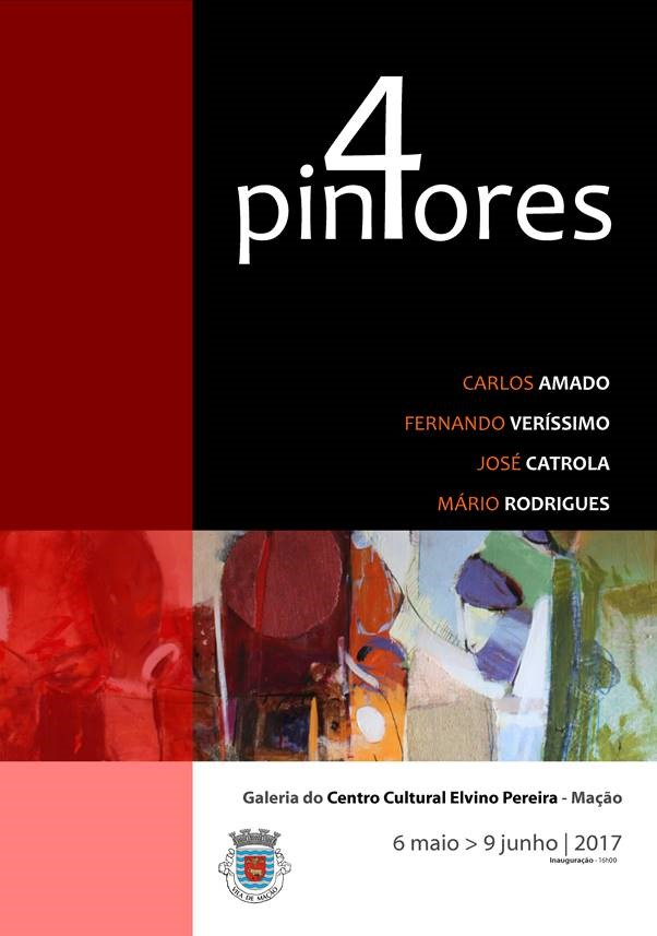 4pintores